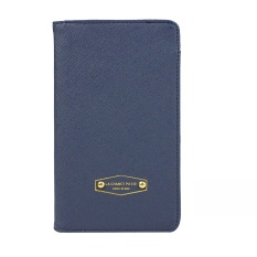 Pu Leather Travel Credit Card Passport Boarding Pass Ticket Holder Bill Organizer Cover Case Wallet Product
