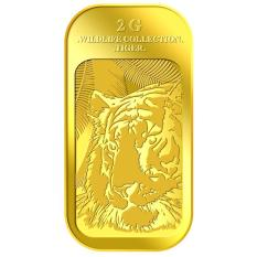 Best Offer Puregold 2G Tiger Gold Bar 999 9