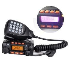 Buy Qyt Kt 8900 Dual Band Vhf Uhf 136 174 400 480Mhz Vhf 25Watt Uhf 20Watts Dual Band Two Way Radios Mobile Transceiver Walk Intl Cheap China
