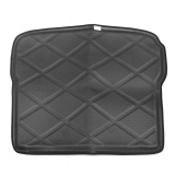 Sale Rear Trunk Tray Boot Liner Cargo Mat Floor Protector For Audi Q5 2008 2016 13 12 Intl Oem Branded