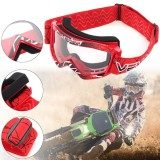 Where Can I Buy Red Kids Children Motorcycle Dirtbike Riding Helmet Goggles Eyewear Protector Intl
