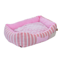 Price Removable Soft Puppy Dog Cat Pet Bed Home House Nest Cushion Blanket Mat Basket Pink Intl Oem Online