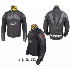 Latest Motorbike Full Padding Racing Jacket Rep Li Ca