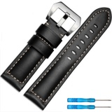Replacement Luxury Leather Band Strap For Garmin Fenix 5X Gps Watch Bw Intl Discount Code