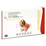Buying Revolution Spot On For Dogs 10 20Kg 3 Doses