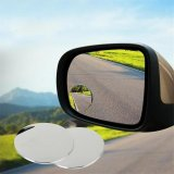 Price Comparisons Of Rorychen 1Pair Auto Side 360 Wide Angle Round Convex Mirror Car Vehicle Blind Spot Dead Zone Mirror Rearview Mirror Small Round Mirror Intl