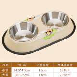 Retail Round Pots Cat Bowl Pet Bowl