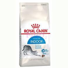 Discount Royal Canin Feline Indoor 27 4 Kg Royal Canin