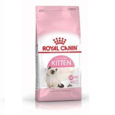 Discount Royal Canin Kitten 2 Kg Singapore
