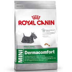 Royal Canin Mini Dermacomfort 2kg By Petso2