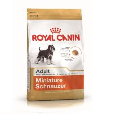 Buy Royal Canin Miniature Schnauzer *D*Lt Dry Food 3Kg For Dog Royal Canin Original