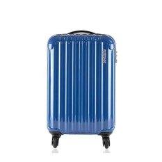 Best Price Samsonite 92T71010 American Tourister Hard Carrier 57 20 Elite Pop Carry On Blue