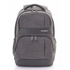 Samsonite Ikonn Laptop Backpack Iii Heather Grey Coupon