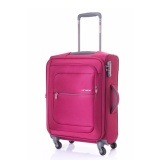 Sale Samsonite Populite Spinner 55 20 Exp Red Singapore