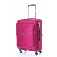 Price Comparisons For Samsonite Populite Spinner 55 20 Exp Red