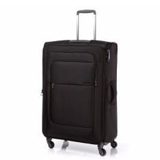 Samsonite Populite Spinner 77 28 Exp Black For Sale Online