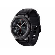 Samsung Gear S3 Frontier Lte Space Gray For Sale