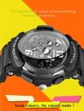 Sanda Casual Fashion Quartz Watches Mens Sports Digital Watch Kids G*Rl Shock Resistant Waterproof Clock Women Relogio Masculino Intl On China