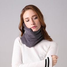 Scientifically Proven Super Soft Neck Support Pillow Planes Trains Flight Travel Pillow Intl Best Buy