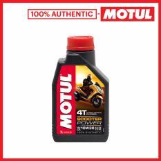 Buy Motul Motor Oils | Engine Oil | Lazada sg