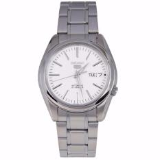 Sale Seiko 5 Automatic 21 Snkl41K1 Snkl41 Jewels Stainless Steel Analog Watch Online Singapore