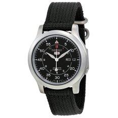Seiko 5 Automatic Mens Watch SNK809K2