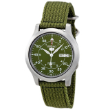 Seiko 5 Automatic Military Watch Snk805K2 Discount Code