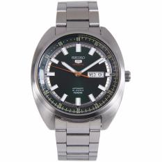 Price Compare Seiko 5 Sports Srpb13K1 Automatic Turtle Stainless Steel Analog Men S Watch