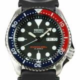 Seiko Automatic 21 Jewels Divers Mens Watch Skx009J Rub Best Buy