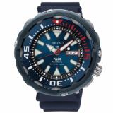 Top Rated Seiko Prospex And Padi Air Diver Special Edition Blue Urethane Strap Watch Srpa83K1