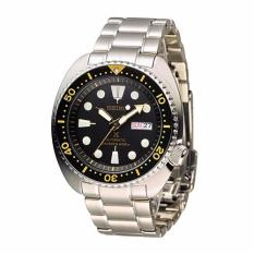 SEIKO PROSPEX BLACK GOLD TURTLE SRP775J MADE IN JAPAN VERSION DIVERS AUTOMATIC
