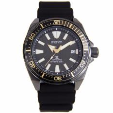 Buy Seiko Prospex Japan Automatic Rubber Strap Dive Sports Watch Srpb55 Srpb55J1 Seiko Original