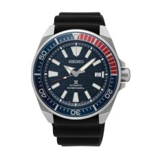 Compare Seiko Prospex Sea Series Air Diver S Automatic Black Silicone Strap Watch Srpb53K1
