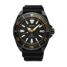 Seiko Prospex Sea Series Air Diver S Automatic Black Silicone Strap Watch Srpb55K1 Reviews