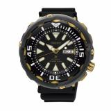 Compare Price Seiko Prospex Sea Series Air Diver S Automatic Black Urethane Strap Watch Srpa82K1 On Singapore