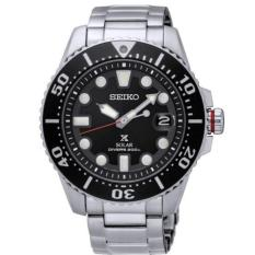 Seiko Prospex Sne437P1 Solar Powered 200M Diver S Watch Shop
