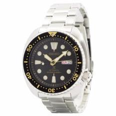 Seiko Prospex Automatic Divers Turtle SRP775K1 SRP775K SRP775 Men's Watch
