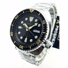 Seiko Prospex TURTLE RE-ISSUE Automatic 200m Divers Watch SRP775J1    . SRP775