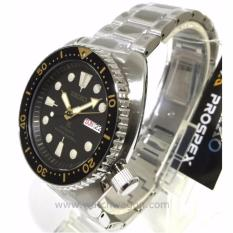Seiko Prospex TURTLE RE-ISSUE Automatic 200m Divers Watch SRP775K1    . SRP775