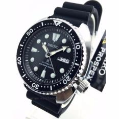 Seiko Prospex TURTLE RE-ISSUE Made In Japan Automatic 200m Divers Watch SRP777J1    . SRP777