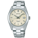 Cheaper Seiko Sarb035 Mechanical Automatic Stainless Steel Wrist Watch White Face Japan