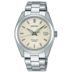 Seiko Sarb035 Mechanical Automatic Stainless Steel Wrist Watch White Face Japan Compare Prices