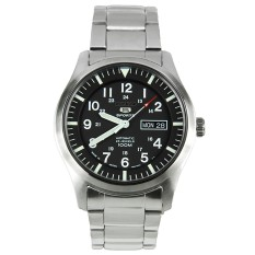Price Seiko Japan 5 Sports Men S Automatic Stainless Steel Watch Snzg13J1 Seiko Online