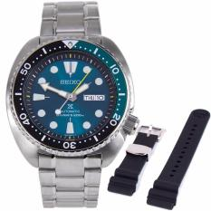Seiko Turtle Prospex Limited Edition Automatic Green Diver Watch SRPB01K1 SRPB01