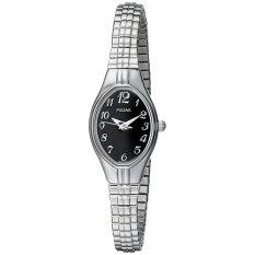 Seiko Women's PC3271 Pulsar Black Dial Watch  (EXPORT)  - Intl