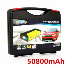 Review Sgexpress 50800Mah Portable Car Jump Starter Emergency Charger Booster Power Bank Battery Laptop Yellow Sgexpress