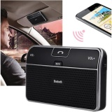 Buy Shunjia Bluetooth Automobiles Sun Visor Speaker In Car Speakerphone Quality Handsfree Car Kit With Dsp Car Kit Hd Music Play Intl Shunjia Cheap