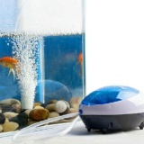 Deals For Silent High Out Energy Efficient Aquarium Air Pump Fish Tank Oxygen Air Pump 1 5W Aquarium Air Accessory Intl