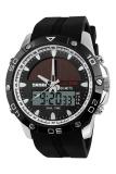 Top 10 Skmei 1064 Solar Power Digital Waterproof Watch Black