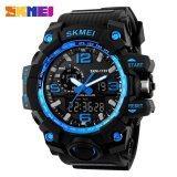 Price Skmei 1155 Fashion Men Digital Led Display Sport Watches Quartz Watch 50M Waterproof Dual Display Wristwatches Intl Skmei Online